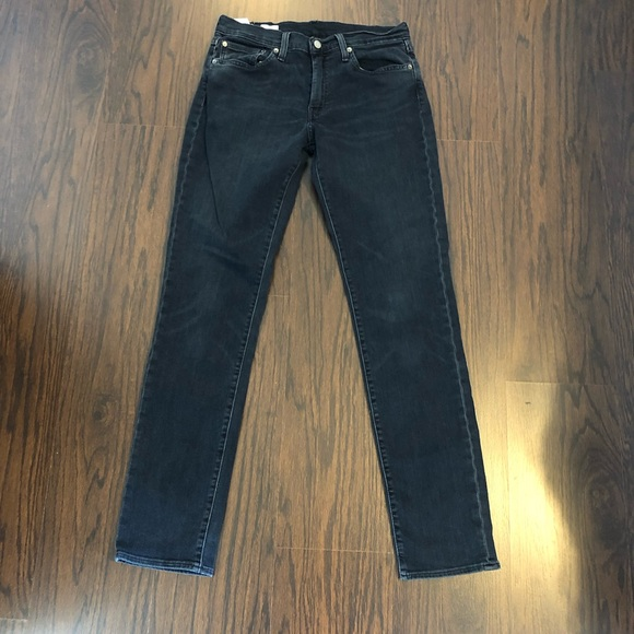 Levi's Other - Levi's 511 dark wash jeans size 32X 34